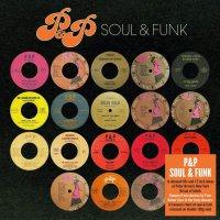 Various Artists - P&P Soul & Funk / Various