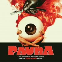 Various Artists - Paura: A Collection Of Italian Horror Sounds