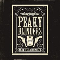Various Artists - Peaky Blinders Original Music From The Tv Series