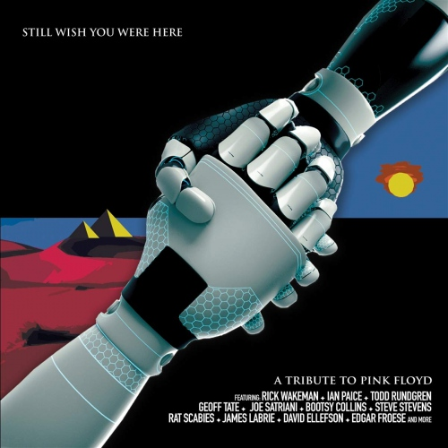 Various Artists - Pink Floyd Tribute: Still Wish You Were Here