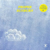 Various Artists - Proper Sunburn: Sunscreen Applied By Basso