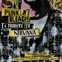 Various Artists -Punk N' Bleach - A Punk Tribute To Nirvana