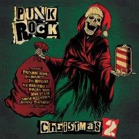 Various Artists - Punk Rock Christmas 2