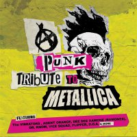 Various Artists -Punk Tribute To Metallica