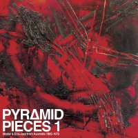 Various Artists - Pyramid Pieces