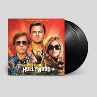 Various Artists - Quentin Tarantino's Once Upon A Time In Hollywood Ost