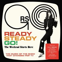 Various Artists -Ready Steady Go: The Weekend Starts Here