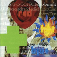 Various Artists -Red Hot + Blue: A Tribute To Cole Porter