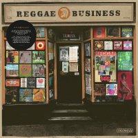 Various Artists - Reggae Business