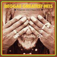 Various Artists - Reggae Greatest Hits / Various