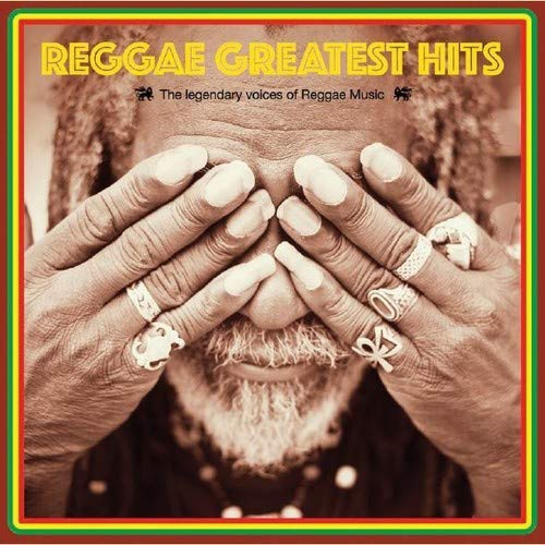 Various Artists -Reggae Greatest Hits / Various
