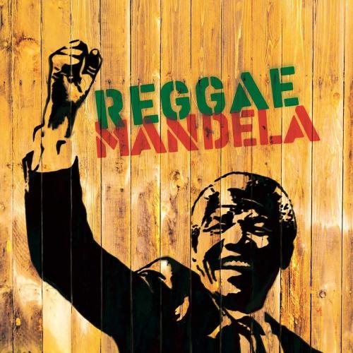 Various Artists - Reggae Mandela