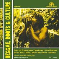 Various Artists -Reggae Roots & Culture Vol 1