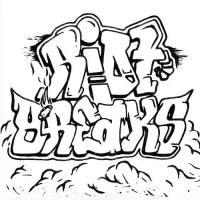 Various Artists - Riot Breaks / Various