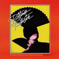 Various Artists - Ritmo Fantasia