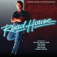 Various Artists -Road House Soundtrack