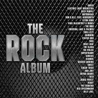 Various Artists -Rock Album