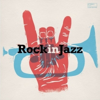 Various Artists - Rock In Jazz / Various