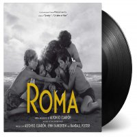 Various Artists -Roma Original Soundtrack