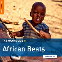 Various Artists - Rough Guide To African Beats