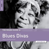 Various Artists - Rough Guide To Blues Divas
