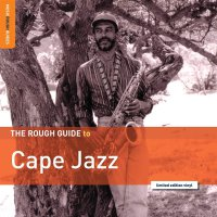 Various Artists -Rough Guide To Cape Jazz