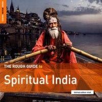 Various Artists - Rough Guide To Spiritual India