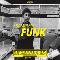 Various Artists -Sampled Funk