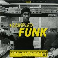 Various Artists - Sampled Funk