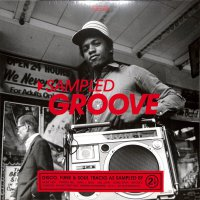 Various Artists -Sampled Groove