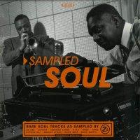 Various Artists -Sampled Soul