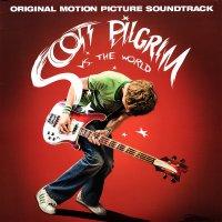 Various Artists -Scott Pilgrim Vs. The World