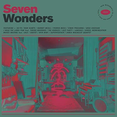 Various Artists - Seven Wonders