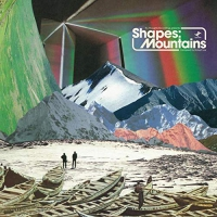 Various Artists - Shapes: Mountains
