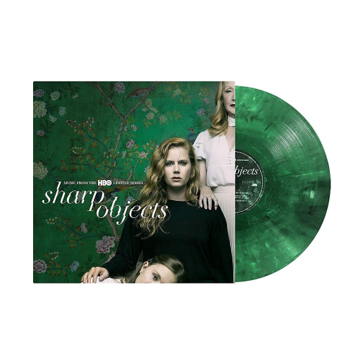 Various Artists -Sharp Objects Music From The Hbo Limited Series