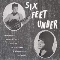 Various Artists - Six Feet Under