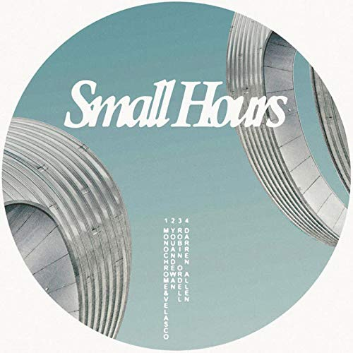 Various Artists - Small Hours 003