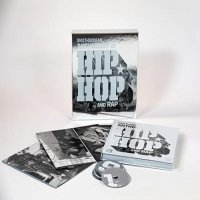 Various Artists - Smithsonian Anthology Of Hip-Hop & Rap Artists