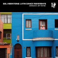 Various Artists - Sol Vibrations / Various