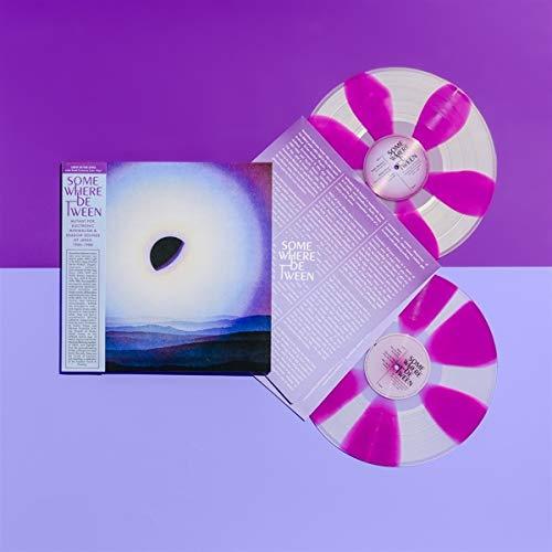 Various Artists - Somewhere Between: Mutant Pop, Electronic Minimalism & Shadow Soundsof Japan 1980-1988
