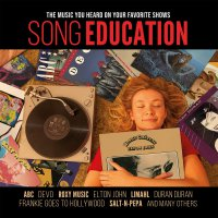 Various Artists -Song Education