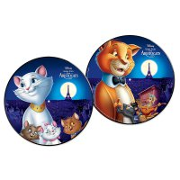 Various Artists -Songs From The Aristocats