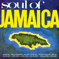 Various Artists - Soul Of Jamaica / Various