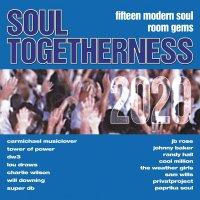 Various Artists -Soul Togetherness 2020