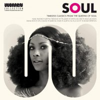 Various Artists -Soul Women