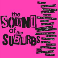Various Artists -Sound Of The Suburbs
