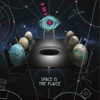 Various Artists - Space Is The Plaice / Various