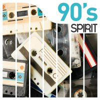 Various Artists - Spirit Of 90'S