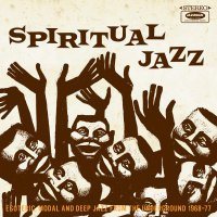 Various Artists - Spiritual Jazz 1