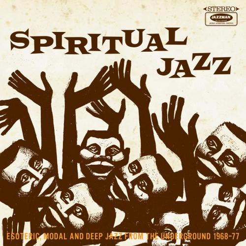 Various Artists - Spiritual Jazz 1